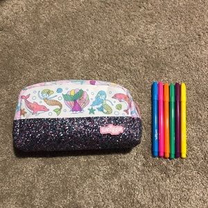 SMIGGLE PENCIL POUCH